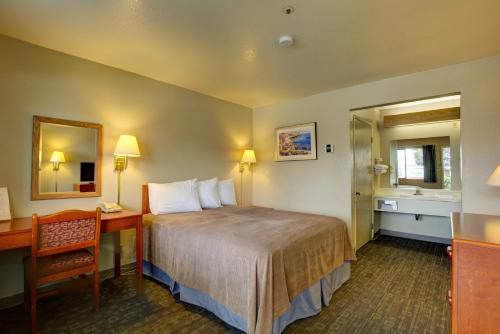 Good Nite Inn Salinas Photo