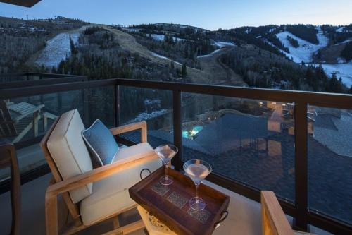 Abode at St Regis Condos at Park City