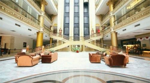 Pacific Palace Hotel photo 13