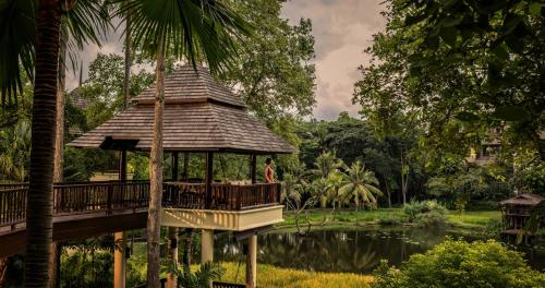 Four Seasons Resort Chiang Mai, Chiang Mai, Thailand, picture 47