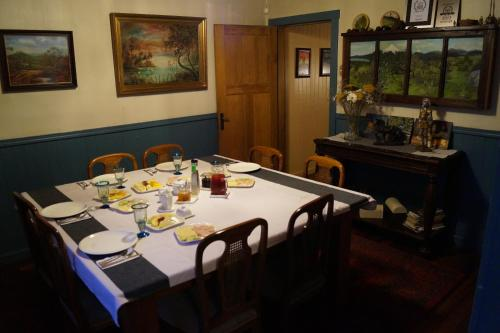 Tradicion Austral Bed & Breakfast Photo