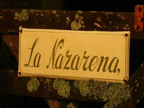 La Nazarena Photo