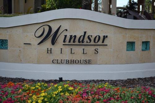 Windsor Hills Six Bedroom 2603 Photo