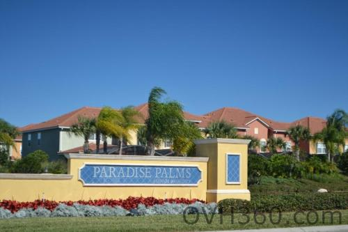 Paradise Palms 5BRM Photo