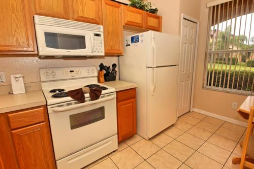Regal Palms Four Bedroom LBRM Photo