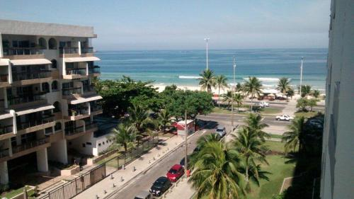 Apartamentos Barra da Tijuca Lúcio Costa Photo