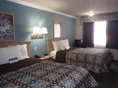 Americas Best Value Inn Hobby Airport photo 7