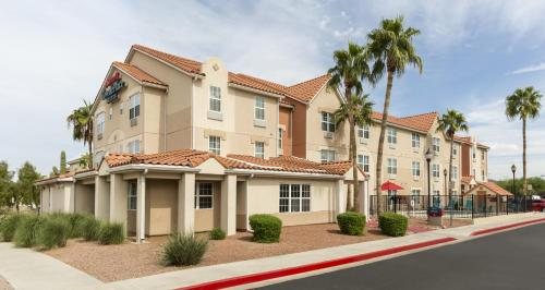 TownePlace Suites Phoenix North impression