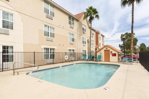 TownePlace Suites Phoenix North photo 16
