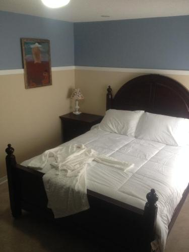 Amelie Bed and Breakfast Photo