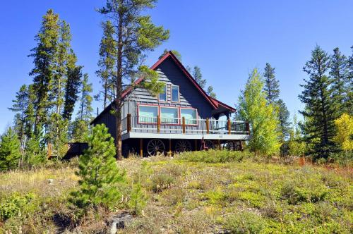 Cabin in the Woods by Colorado Rocky Mountain Resorts Photo
