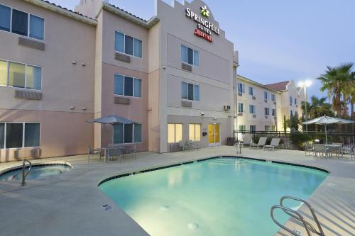 SpringHill Suites Phoenix North photo 4
