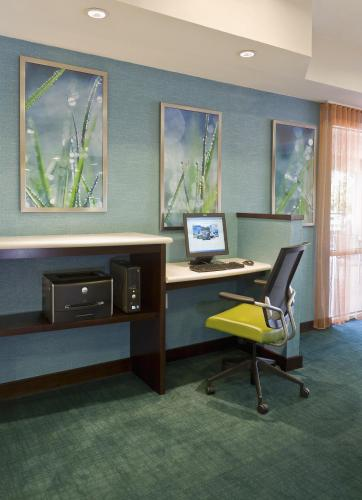 SpringHill Suites Phoenix North Photo