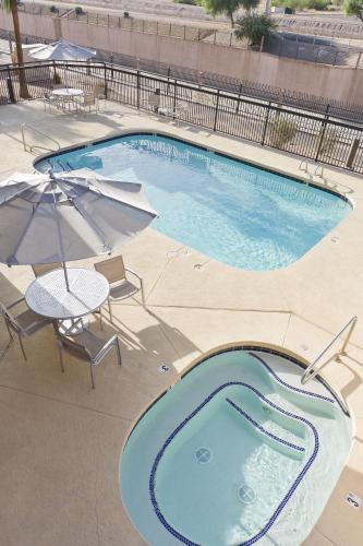 SpringHill Suites Phoenix North photo 13