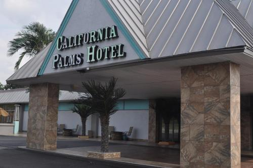 Picture of California Palms Hotel and Suites