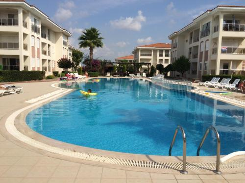 APARTMENT ANTALYA