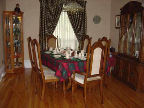 Strathaird Bed and Breakfast Photo