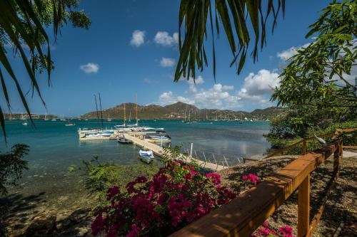 The Lodge - Antigua, English Harbour Town