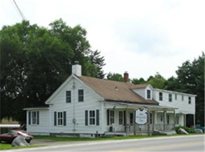 The Riverside Inn Photo
