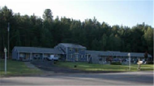 Blue Ridge Motel Photo