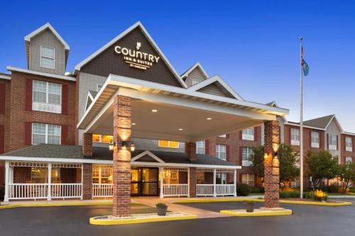 Country Inn & Suites Kenosha Photo