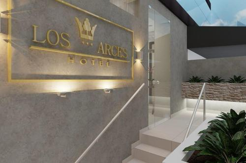 Los Arces Hotel Photo