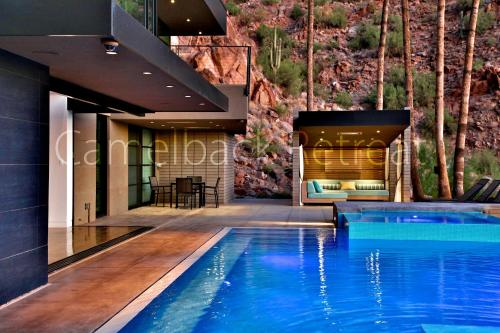 Camelback Retreat by HolidayRental