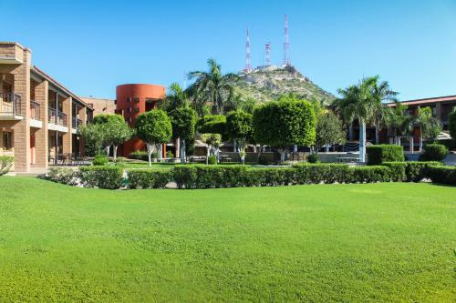 Hotel Colonial Hermosillo Photo