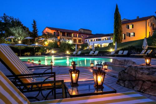 Picture of La Meridiana Relais & Chateaux