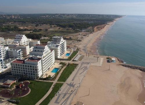holidays algarve vacations Quarteira Apartamento Leste