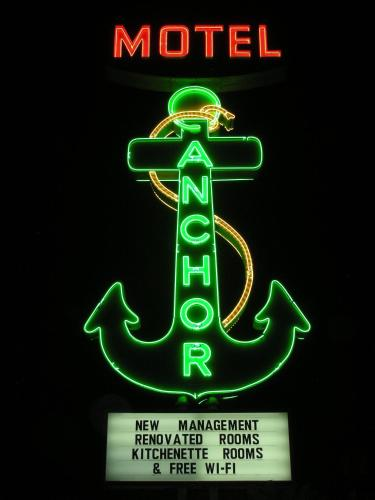 Anchor Motel Photo