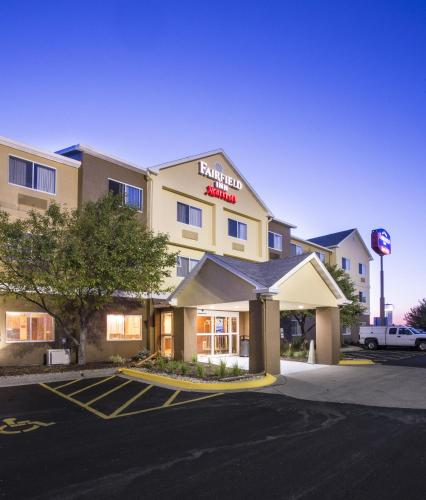 Fairfield Inn & Suites By Marriott Peru