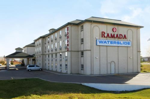 Ramada Inn And Suites Red Deer