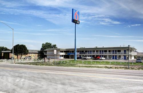 Motel 6 Wells Photo
