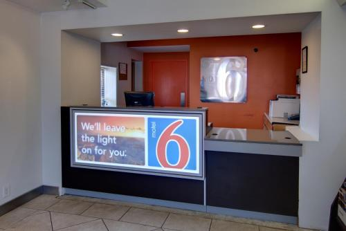 Motel 6 West Monroe Photo