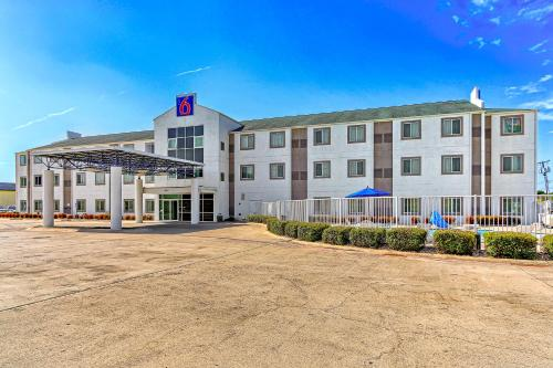 Motel 6 Killeen Photo