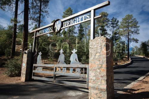 Payson Heights by HolidayRental Photo