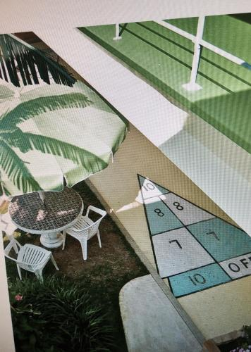Caribbean Motel Photo