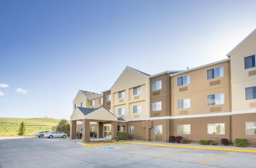 Fairfield Inn & Suites Cheyenne Photo