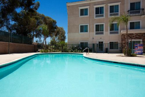 Country Inn & Suites by Carlson San Bernardino Photo