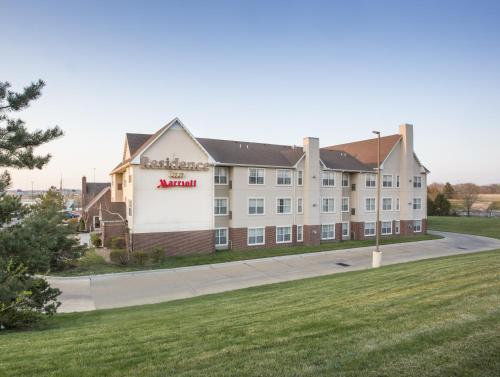 Residence Inn By Marriott Topeka - Topeka, KS 66604