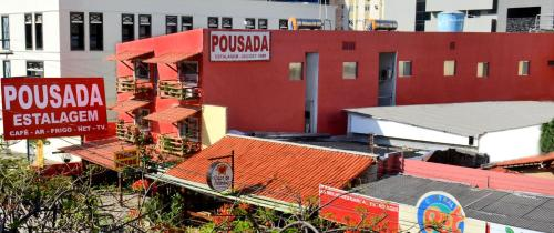 Pousada Estalagem Photo