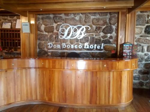 Don Bosco Hotel Photo