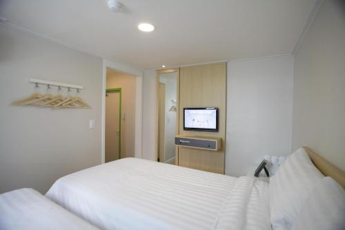 Hotel Sleepy Panda Streamwalk Seoul Jongno photo 14