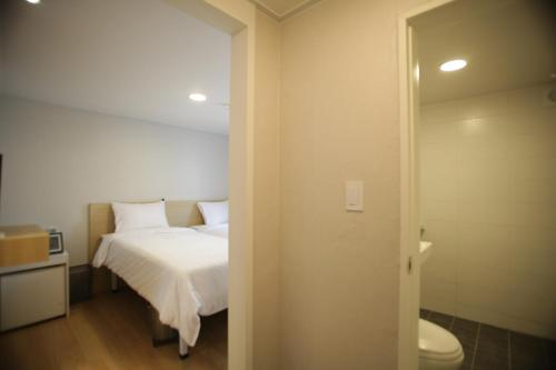 Hotel Sleepy Panda Streamwalk Seoul Jongno photo 17