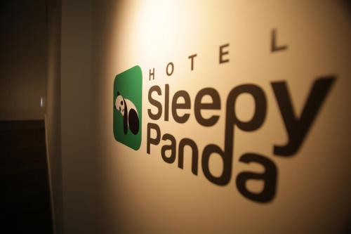 Hotel Sleepy Panda Streamwalk Seoul Jongno photo 1