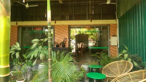 Hotel Siem Reap Green Home Guesthouse