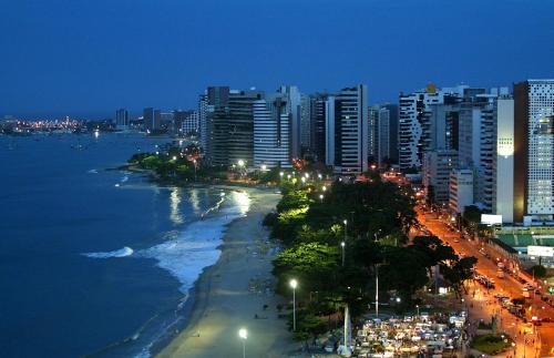 Fortaleza Beach Flat Photo