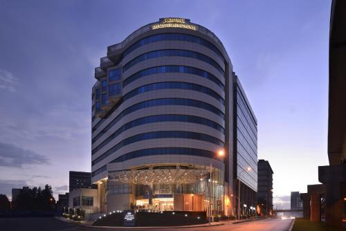 Marriott Executive Apartments Addis Ababa, Addis Ababa