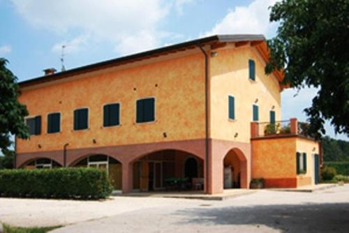 Agriturismo Parco Del Chiese